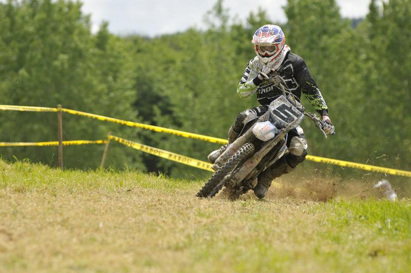 Stage enduro kids